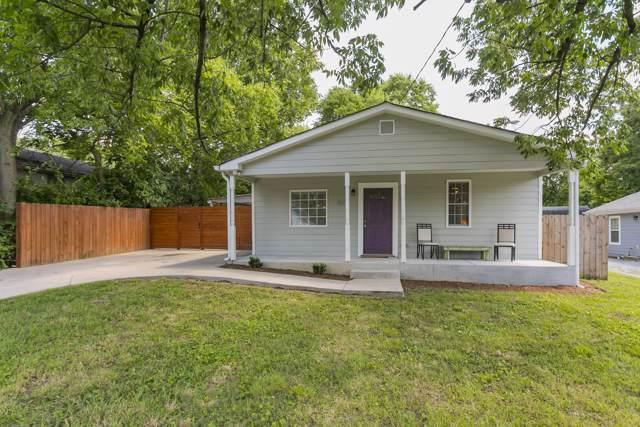 521 Radnor St, Nashville, TN 37211 (MLS #RTC2052598) :: Nashville on the Move