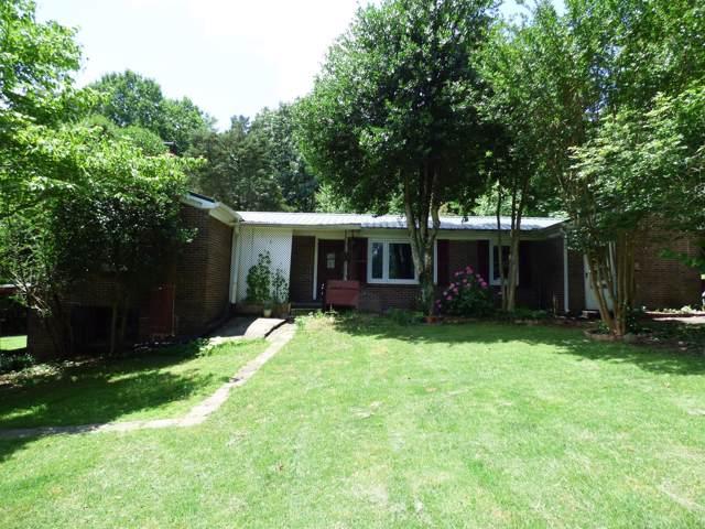 2072 Sanders Rd, Clarksville, TN 37043 (MLS #RTC2052602) :: CityLiving Group