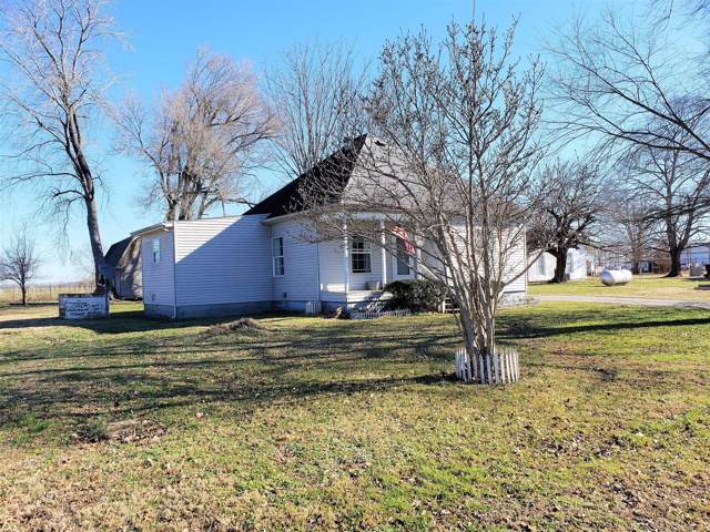128 Oakland Ave, La Fayette, KY 42254 (MLS #RTC2052606) :: Village Real Estate