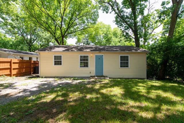 606 Bixler Ave, Madison, TN 37115 (MLS #RTC2052608) :: Team Wilson Real Estate Partners