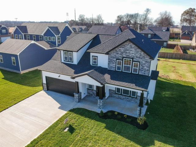 52 Beech Grove, Clarksville, TN 37043 (MLS #RTC2052614) :: REMAX Elite