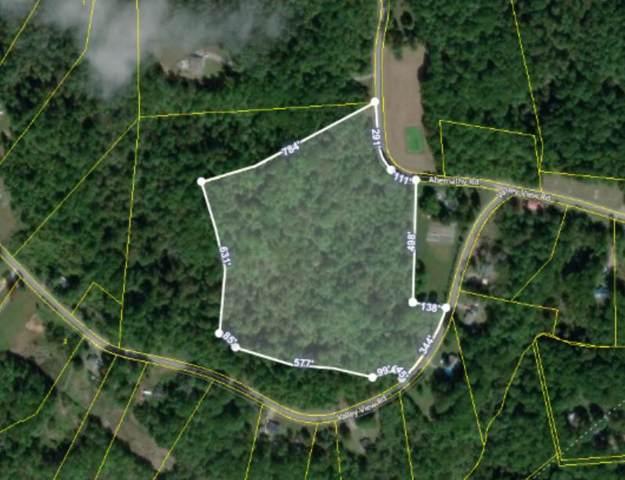 0 Valley View Rd, Joelton, TN 37080 (MLS #RTC2052616) :: REMAX Elite