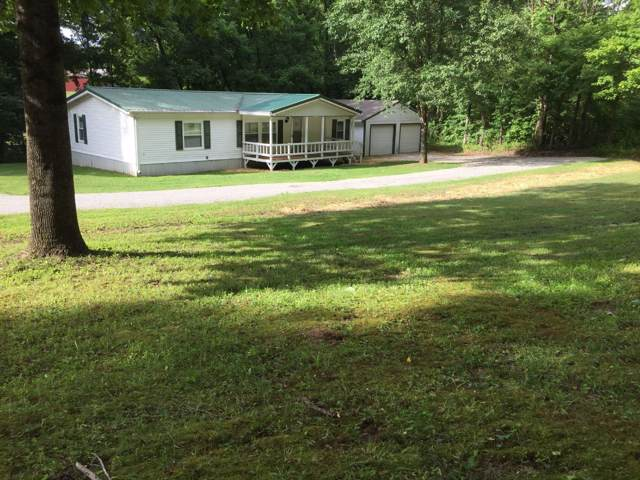 2568 Highway 13 N, Waverly, TN 37185 (MLS #RTC2052622) :: The Miles Team | Compass Tennesee, LLC