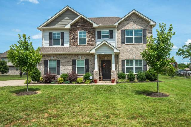 2715 United Dr, Murfreesboro, TN 37128 (MLS #RTC2052624) :: REMAX Elite