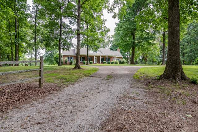 7760 Smith Rd, Primm Springs, TN 38476 (MLS #RTC2052630) :: DeSelms Real Estate