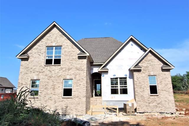 6600 Murfreesboro Rd. #31-C, Lebanon, TN 37090 (MLS #RTC2052661) :: Stormberg Real Estate Group