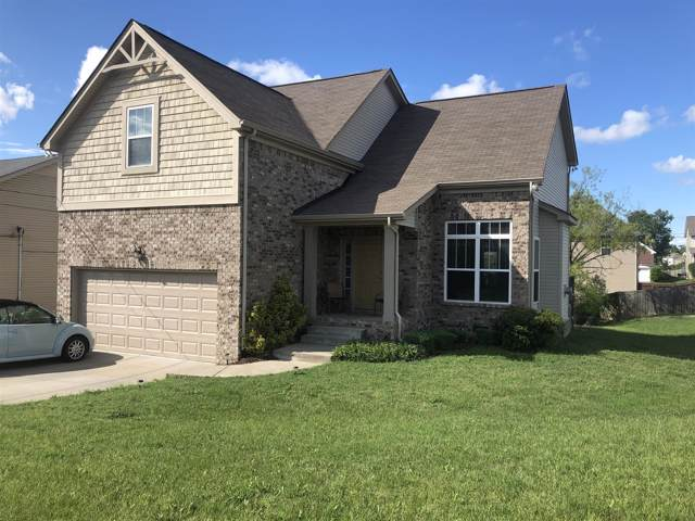 3165 Skinner Dr, Antioch, TN 37013 (MLS #RTC2052671) :: REMAX Elite