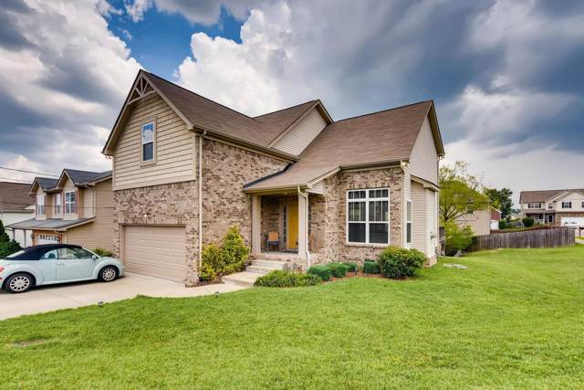 3165 Skinner Dr, Antioch, TN 37013 (MLS #RTC2052671) :: FYKES Realty Group