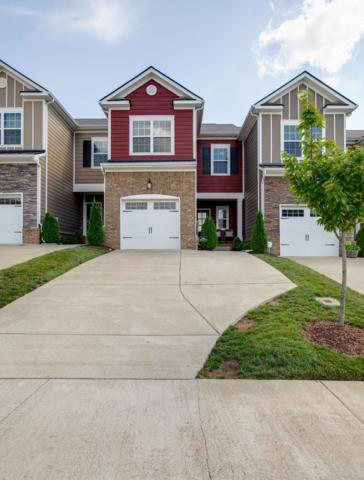 207 Shirebrook Cir #207, Spring Hill, TN 37174 (MLS #RTC2052679) :: CityLiving Group