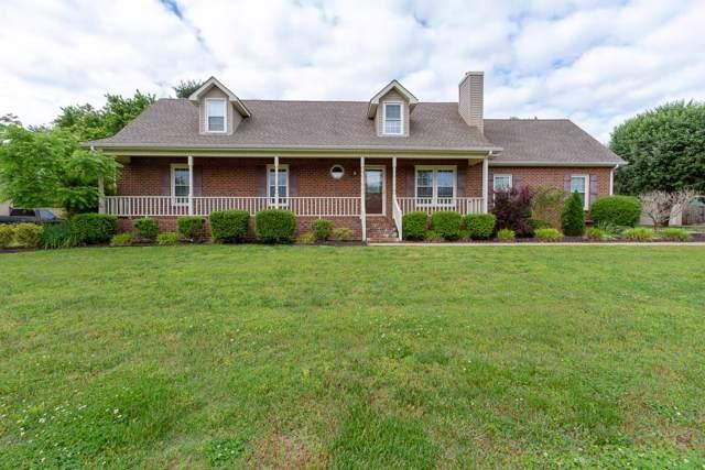 1319 D'ann Drive, Murfreesboro, TN 37129 (MLS #RTC2052684) :: REMAX Elite