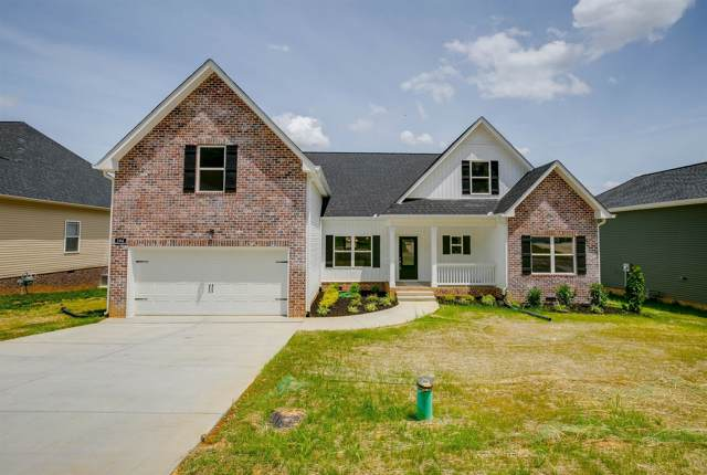 186 Fieldstone Ln, Springfield, TN 37172 (MLS #RTC2052695) :: REMAX Elite