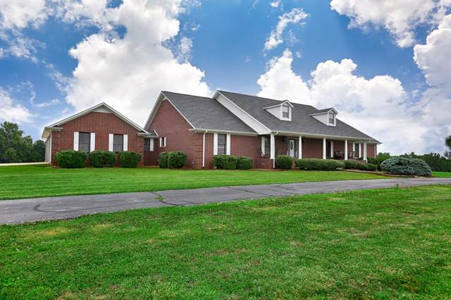 36 Boone Rd, Taft, TN 38488 (MLS #RTC2052702) :: Nashville on the Move