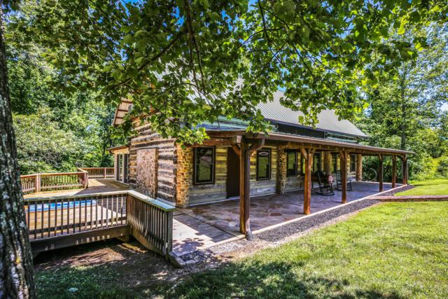 12159 Cookeville Boatdock Rd, Baxter, TN 38544 (MLS #RTC2052725) :: Keller Williams Realty