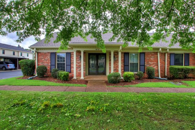 1073 General George Patton Rd, Nashville, TN 37221 (MLS #RTC2052734) :: EXIT Realty Bob Lamb & Associates