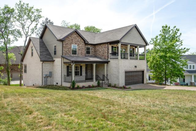 501 Kilton Ct, Nolensville, TN 37135 (MLS #RTC2052754) :: REMAX Elite