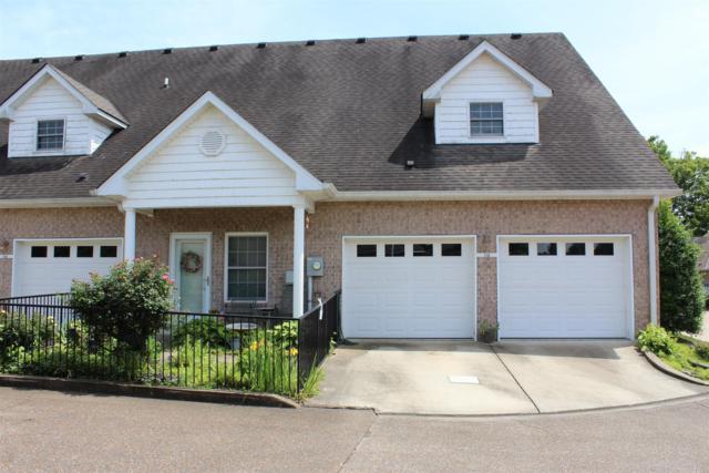 1900F Tinnin Rd # 18, Goodlettsville, TN 37072 (MLS #RTC2052757) :: Five Doors Network