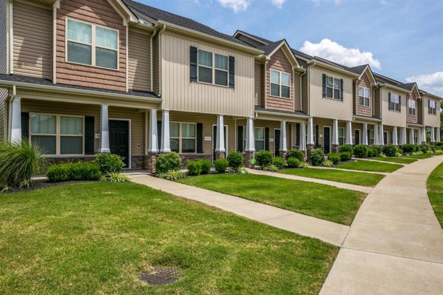 903 Beavercreek Way #903, Antioch, TN 37013 (MLS #RTC2052765) :: REMAX Elite