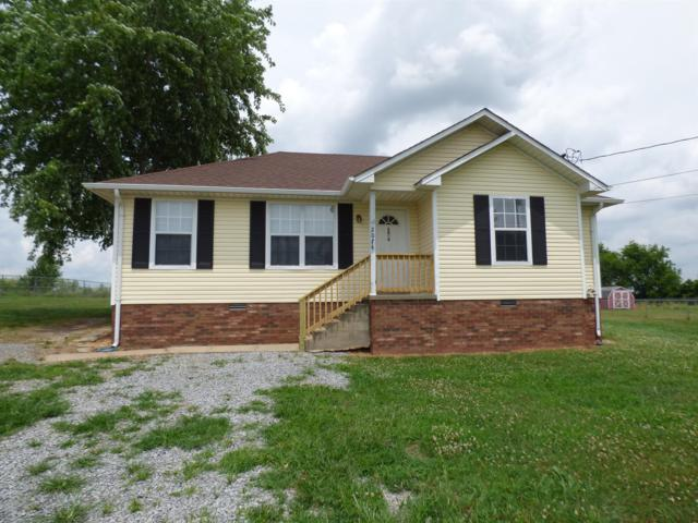 2074 Carneal Ln, Oak Grove, KY 42262 (MLS #RTC2052790) :: Nashville on the Move