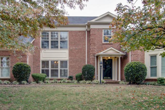 1614 Belmont Ct, Murfreesboro, TN 37129 (MLS #RTC2052799) :: RE/MAX Choice Properties