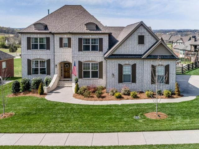 7009 Marwood Drive, College Grove, TN 37046 (MLS #RTC2052803) :: CityLiving Group