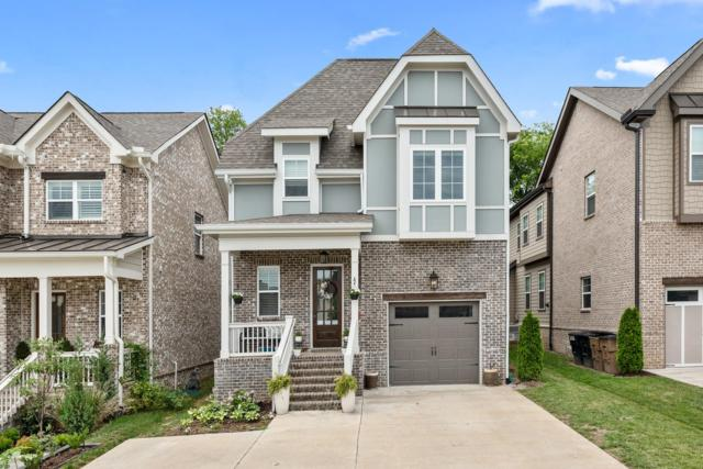 1907B Kimbark Drive, Nashville, TN 37215 (MLS #RTC2052818) :: Five Doors Network