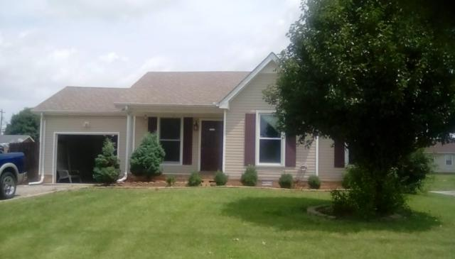919 Princeton Dr, Clarksville, TN 37042 (MLS #RTC2052823) :: The Miles Team | Compass Tennesee, LLC