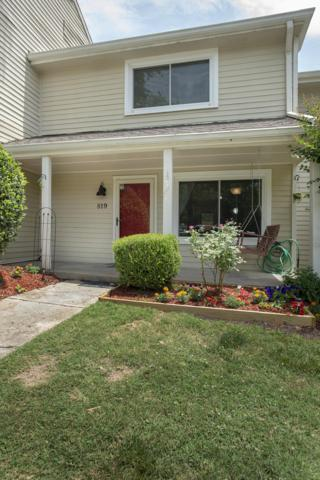 819 Longhunter Ct, Nashville, TN 37217 (MLS #RTC2052835) :: REMAX Elite