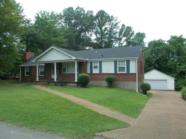 106 Smith St, Ashland City, TN 37015 (MLS #RTC2052838) :: REMAX Elite
