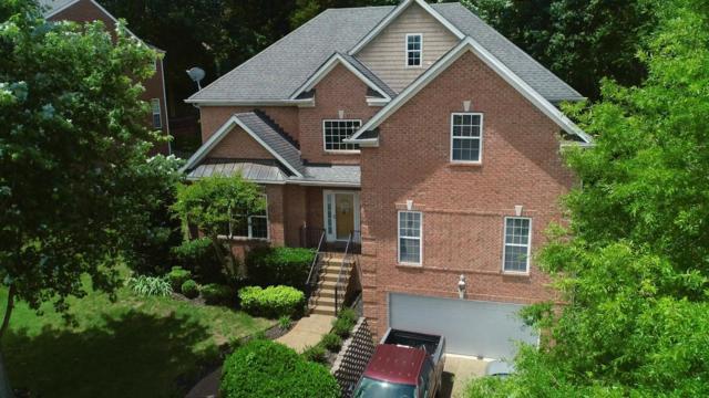 1227 Buckhead Dr, Brentwood, TN 37027 (MLS #RTC2052871) :: Village Real Estate