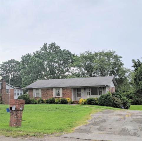 413 Clark Blvd, McMinnville, TN 37110 (MLS #RTC2052881) :: Village Real Estate