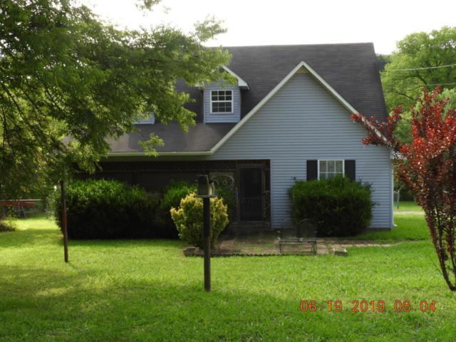 849 Hickory Dr, Pulaski, TN 38478 (MLS #RTC2052885) :: Village Real Estate