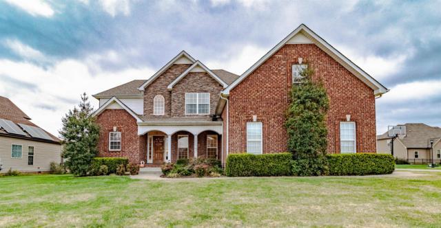 1105 Pavilion Way, Clarksville, TN 37043 (MLS #RTC2052886) :: REMAX Elite