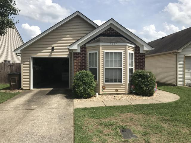 3067 Penn Meade Way, Nashville, TN 37214 (MLS #RTC2052889) :: REMAX Elite