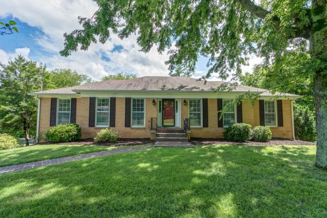 919 Bresslyn Rd., Nashville, TN 37205 (MLS #RTC2052911) :: Hannah Price Team