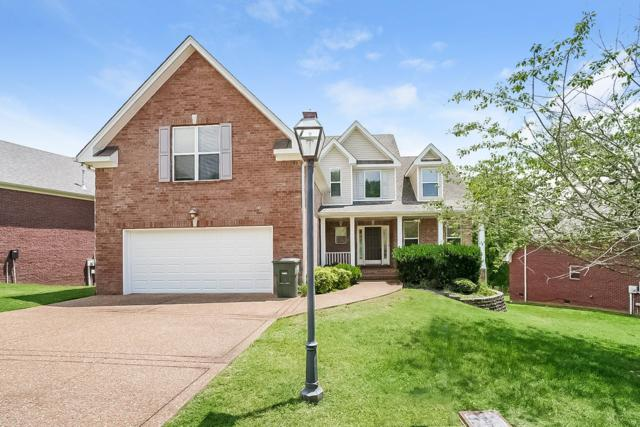 5004 Walden Woods Dr, Hermitage, TN 37076 (MLS #RTC2052914) :: REMAX Elite