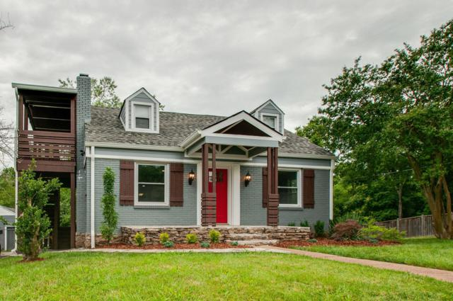 1302 Ardee Ave, Nashville, TN 37216 (MLS #RTC2052915) :: REMAX Elite