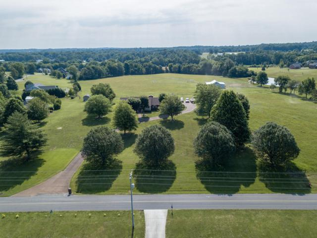 1939 Hygeia Rd, Greenbrier, TN 37073 (MLS #RTC2052916) :: The Miles Team | Compass Tennesee, LLC