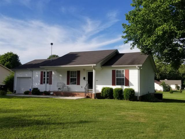 203 Crest Dr, Tullahoma, TN 37388 (MLS #RTC2052918) :: REMAX Elite