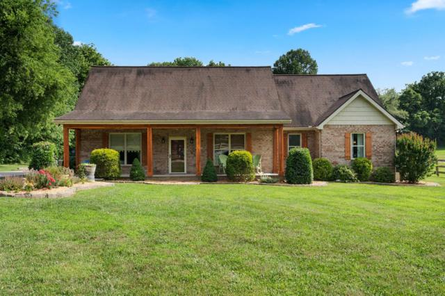 3055 Kinneys Rd, Cedar Hill, TN 37032 (MLS #RTC2052926) :: The Miles Team | Compass Tennesee, LLC