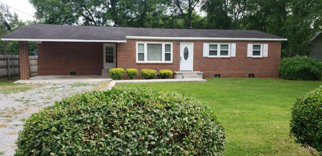1500 Readyville St, Readyville, TN 37149 (MLS #RTC2052933) :: REMAX Elite