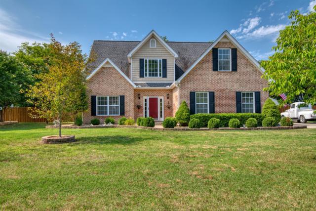 1112 Tiger Woods Way, Murfreesboro, TN 37129 (MLS #RTC2052934) :: REMAX Elite