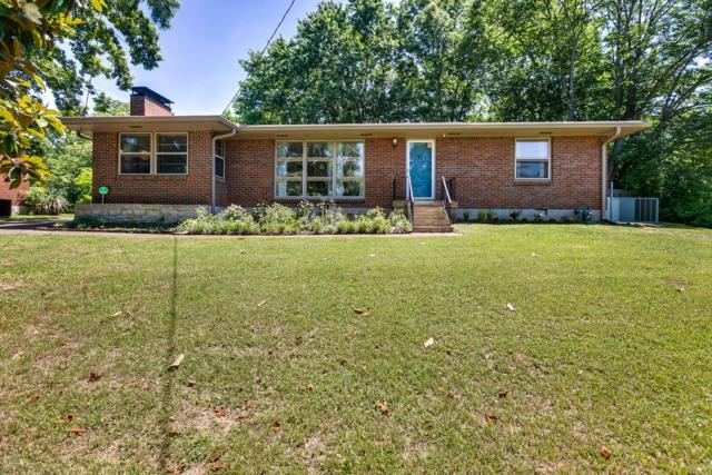 3318 Dumas Dr, Nashville, TN 37211 (MLS #RTC2052940) :: Village Real Estate