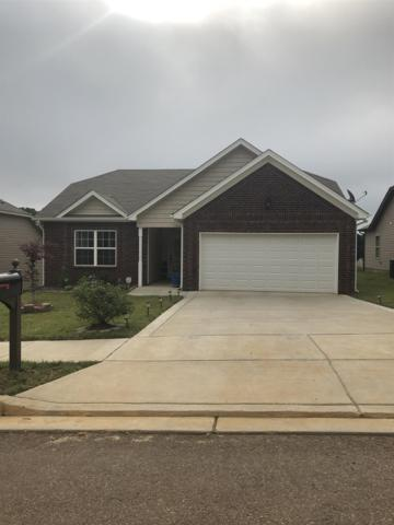1042 Berra Drive, Springfield, TN 37172 (MLS #RTC2052944) :: The Miles Team | Compass Tennesee, LLC