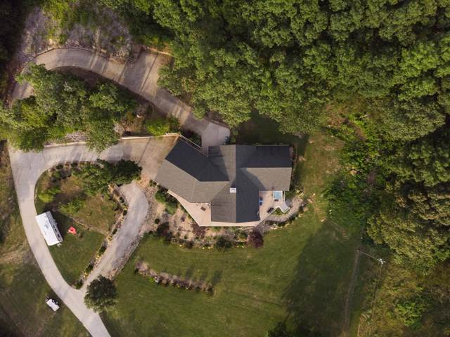 632 Coop Rd, Bell Buckle, TN 37020 (MLS #RTC2052947) :: CityLiving Group