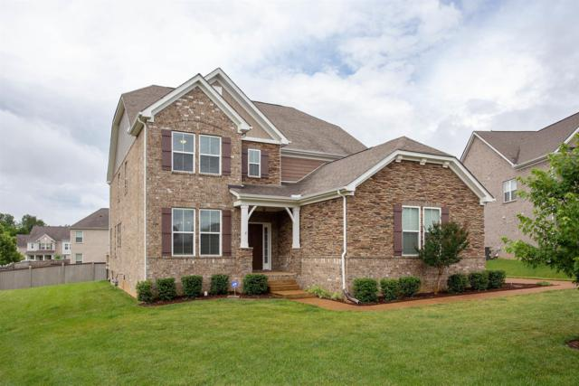 2305 Dewey Dr, Spring Hill, TN 37174 (MLS #RTC2052949) :: CityLiving Group