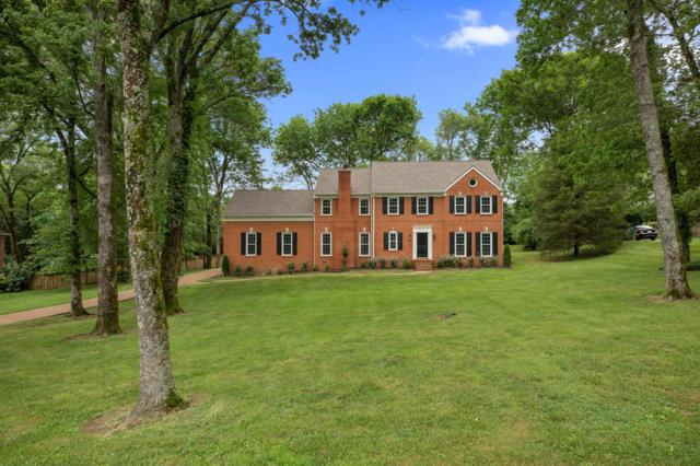 6414 Waterford Dr, Brentwood, TN 37027 (MLS #RTC2052962) :: The Miles Team | Compass Tennesee, LLC