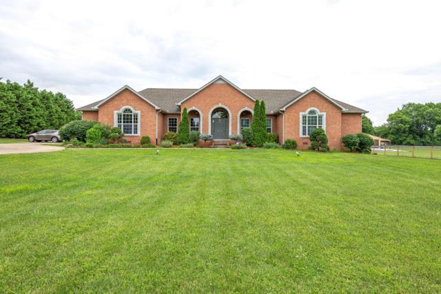 1091 Robertson Rd, Gallatin, TN 37066 (MLS #RTC2052963) :: Village Real Estate