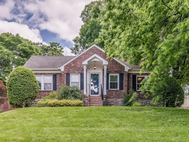 3502 Wilbur Place, Nashville, TN 37204 (MLS #RTC2052964) :: The Miles Team | Compass Tennesee, LLC