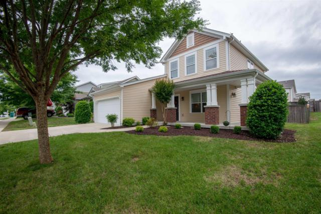 3105 Aidan Ln, Mount Juliet, TN 37122 (MLS #RTC2052967) :: Stormberg Real Estate Group