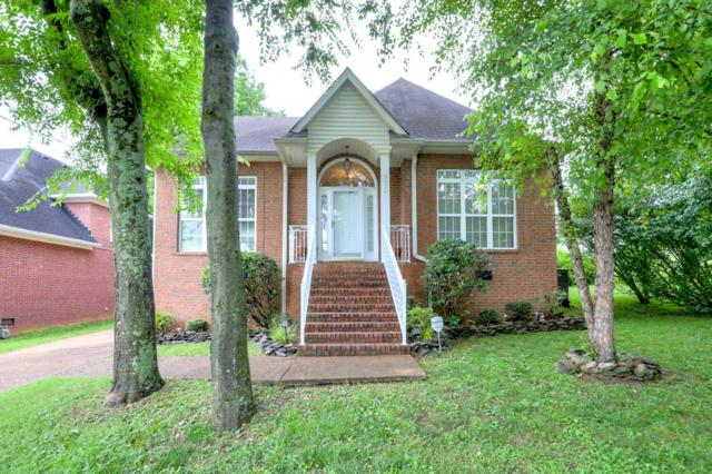 2014 Spring Branch Dr, Madison, TN 37115 (MLS #RTC2052973) :: CityLiving Group